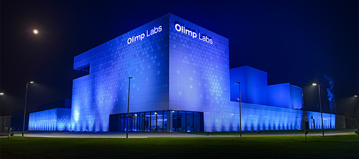 firma olimp laboratories obr